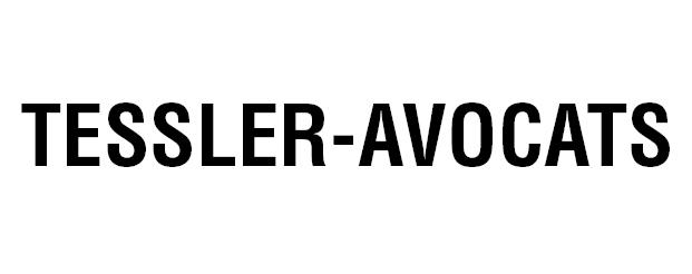 the Tessler Avocats logo.
