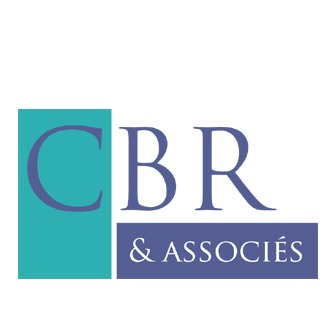 the CBR & Associés logo.