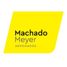 the Machado Meyer Advogados logo.