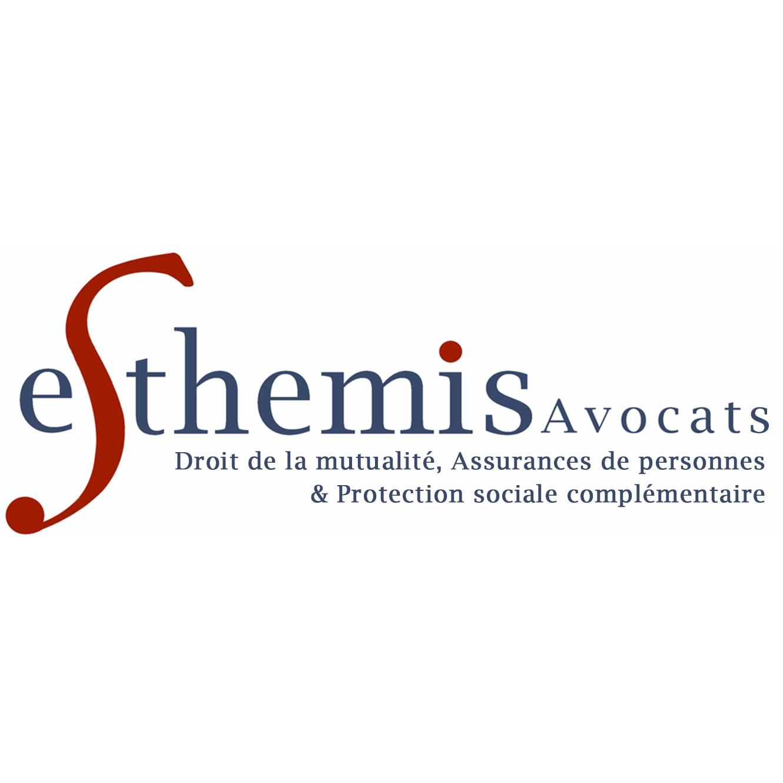 the Esthemis logo.