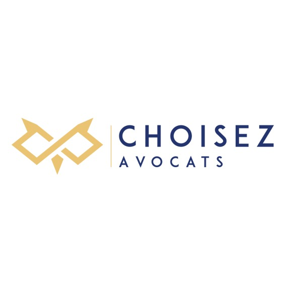 the Choisez & Associés logo.