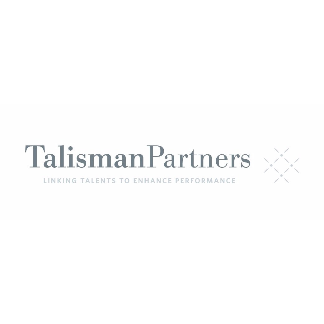 the Talisman Partners logo.