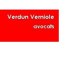 the Verdun Verniole Avocats logo.