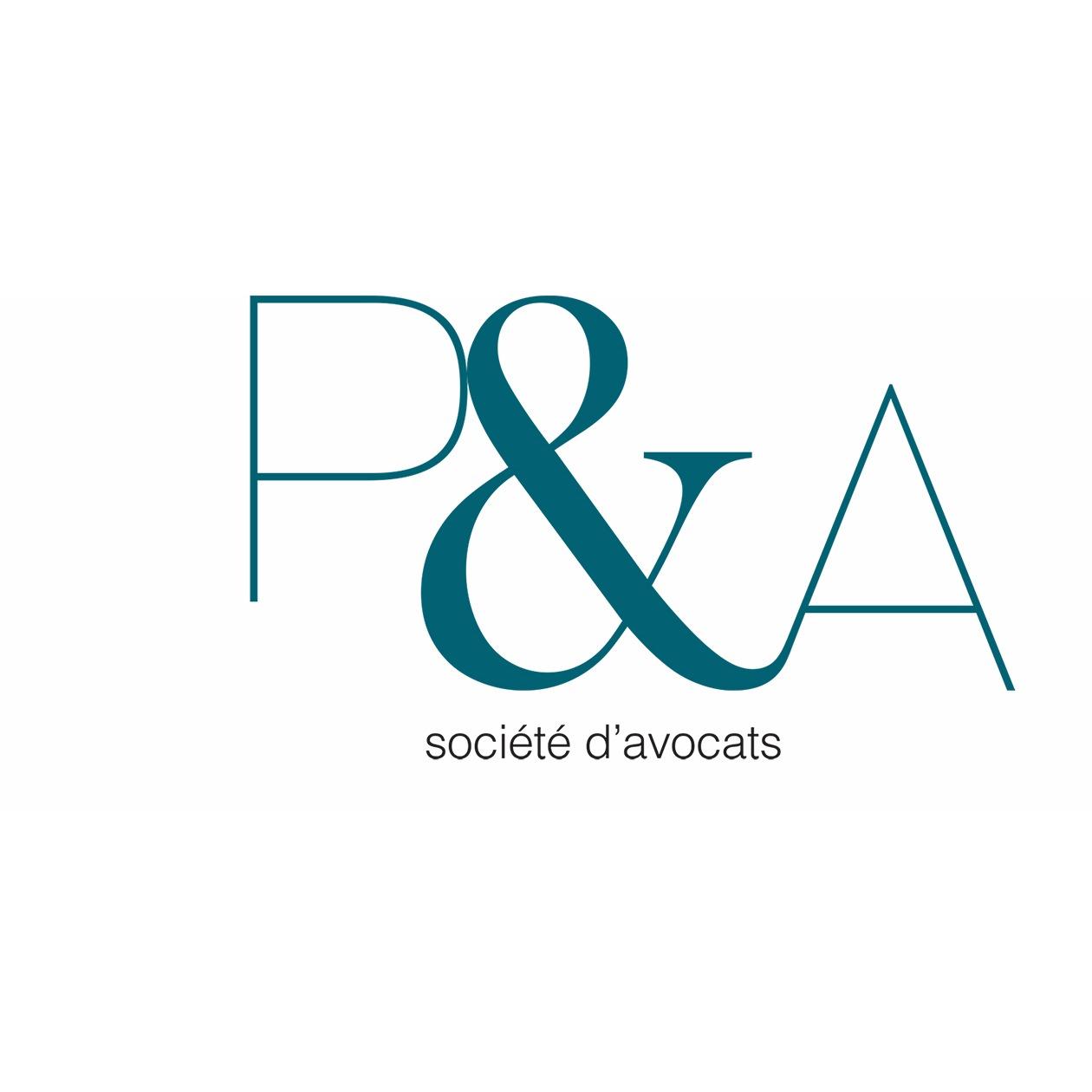 the Petrel & Associes logo.