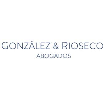 the Gonzalez & Rioseco logo.