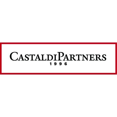 the Castaldi Partners logo.