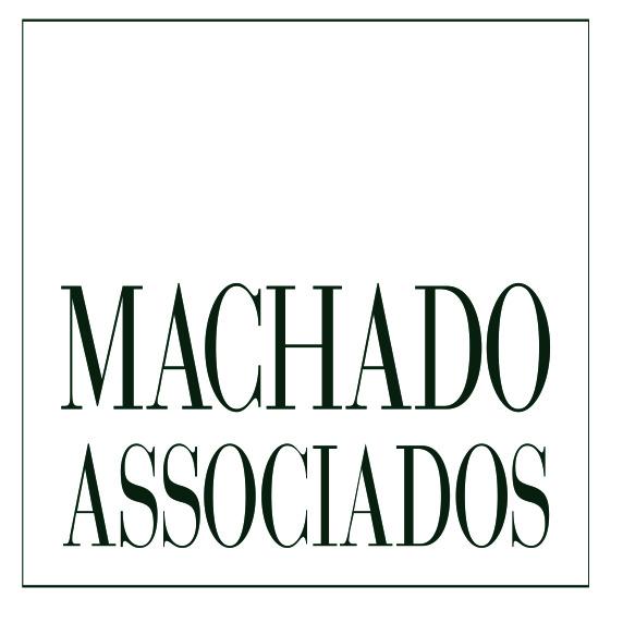 the Machado Associados logo.