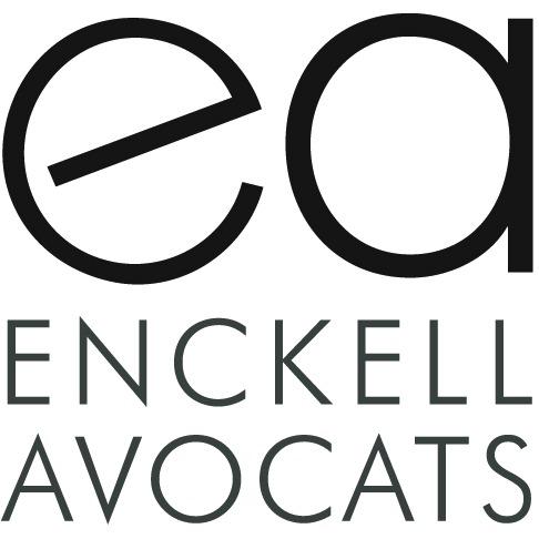 the ENCKELL AVOCATS logo.