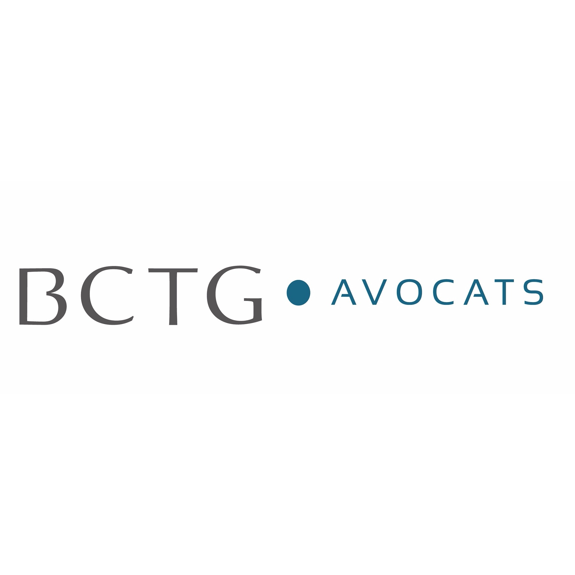 the BCTG Avocats logo.
