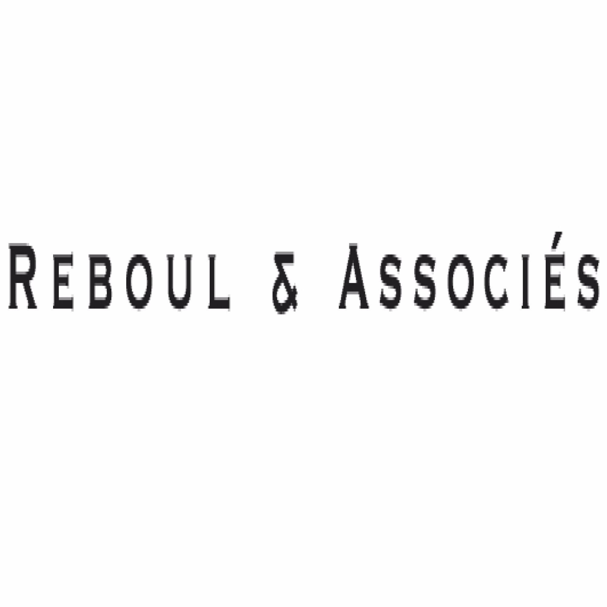 the Reboul & Associés logo.