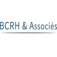 the BCRH & Associés logo.