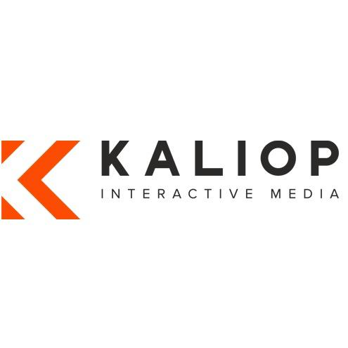 the Kaliop logo.
