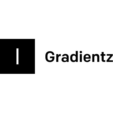 the Gradientz logo.