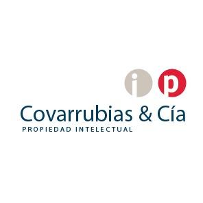 the Covarrubias & Cia logo.
