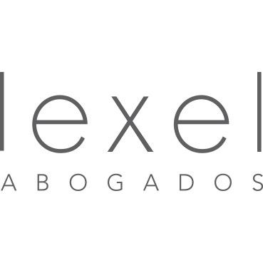 the Lexel Abogados logo.