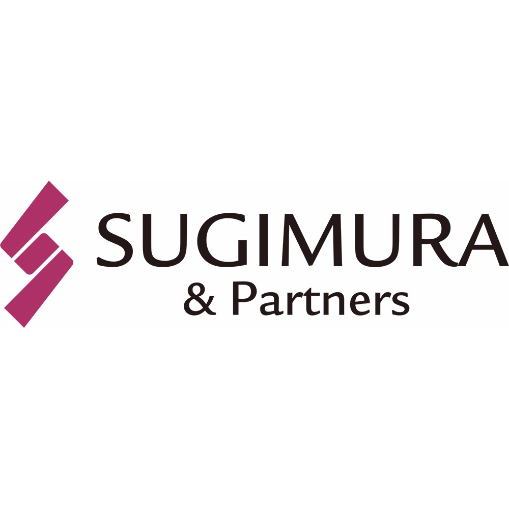 the Sugimura & Partners logo.