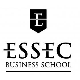 the ESSEC logo.