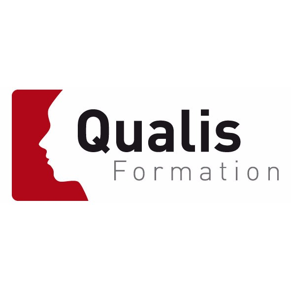 the Qualis Formation logo.