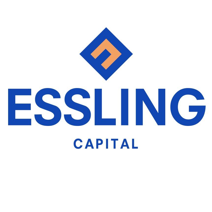 the Essling Capital logo.