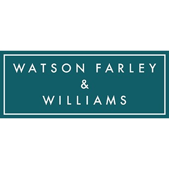 the Watson Farley & Williams logo.