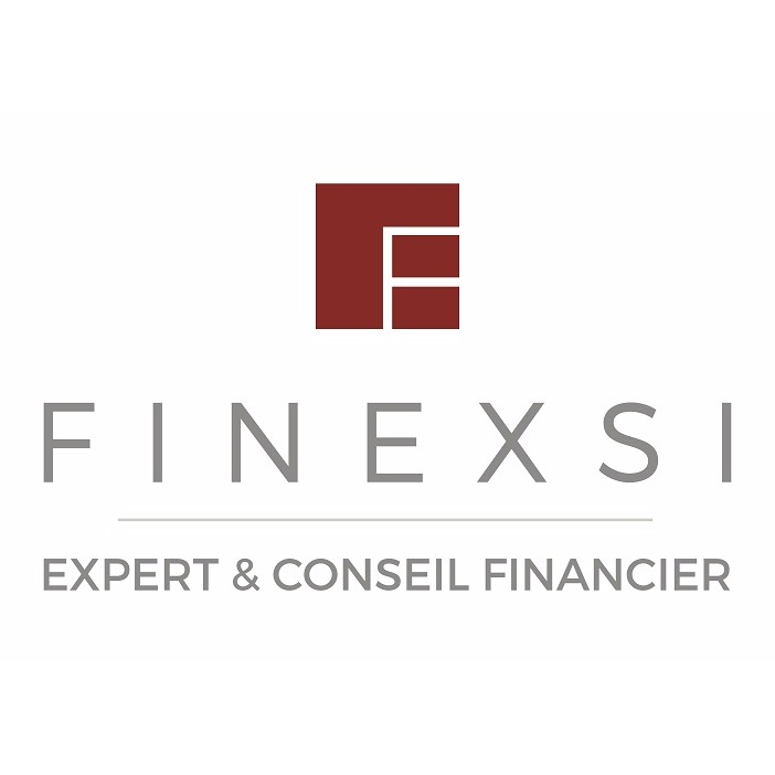 the Finexsi logo.