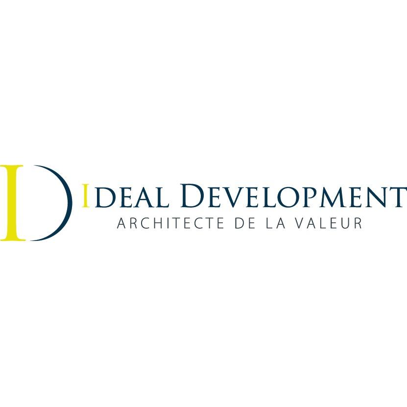 the I-Deal Development logo.