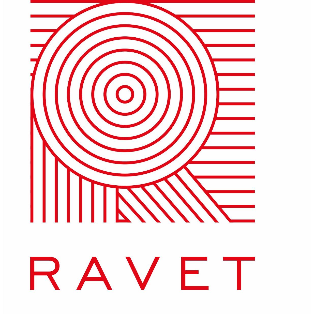 the Ravet & Associés logo.