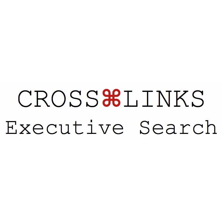the Crosslinks logo.