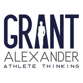 the Grant Alexander logo.