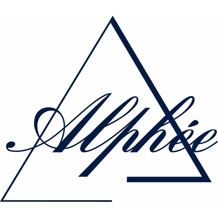 the ALPHEE logo.