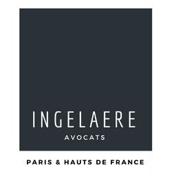 the Ingelaere Avocats logo.
