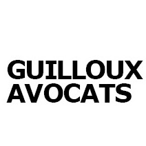 the Guilloux Avocats logo.