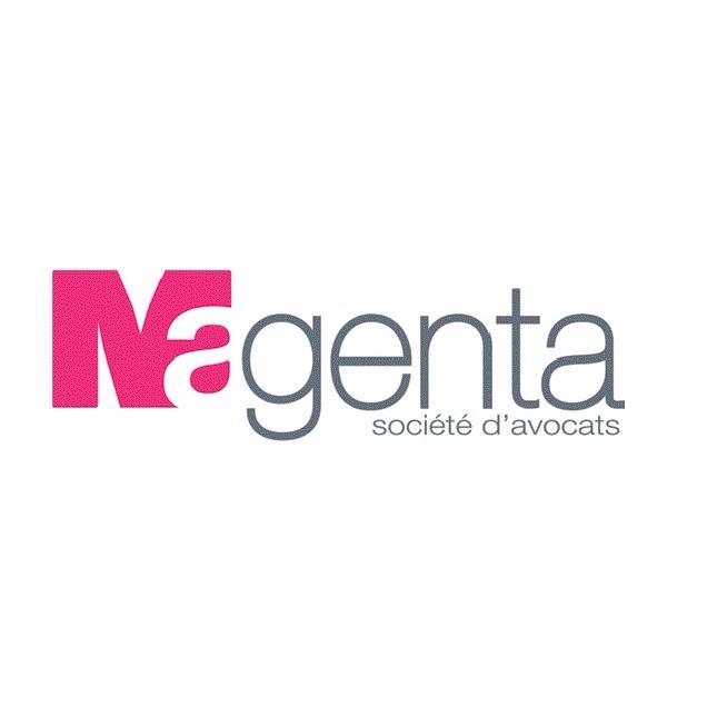 the Magenta logo.