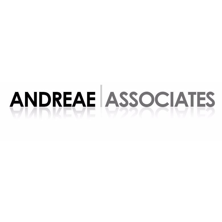 the Andreae Associates logo.