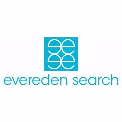 the Evereden Search logo.