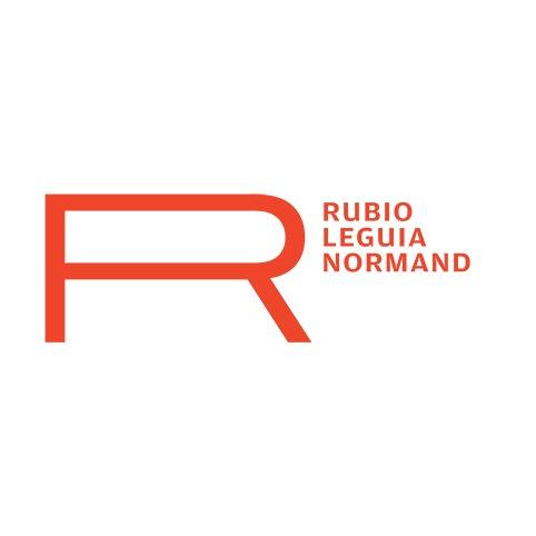 the Rubio Leguía Normand logo.