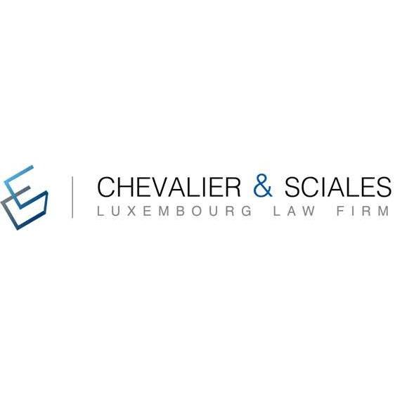 the Chevalier & Sciales logo.