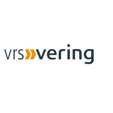 the VRS>>Vering logo.