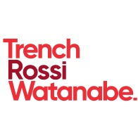 the Trench Rossi Watanabe Advogados logo.