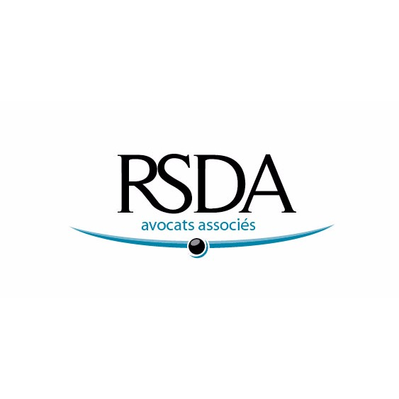 the RSDA logo.