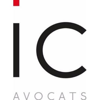 the IC Avocats logo.