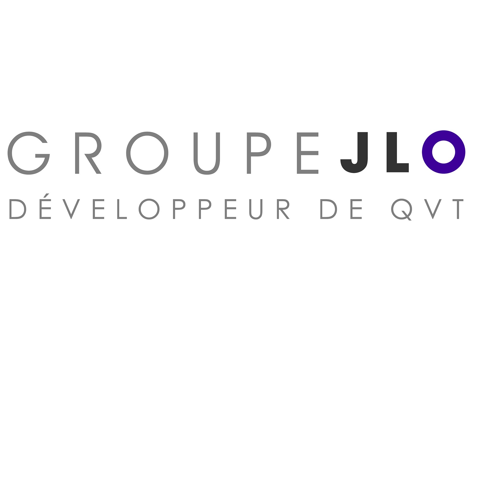 the Groupe JLO logo.
