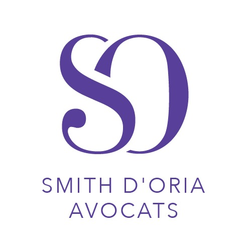 the Smith DOria logo.