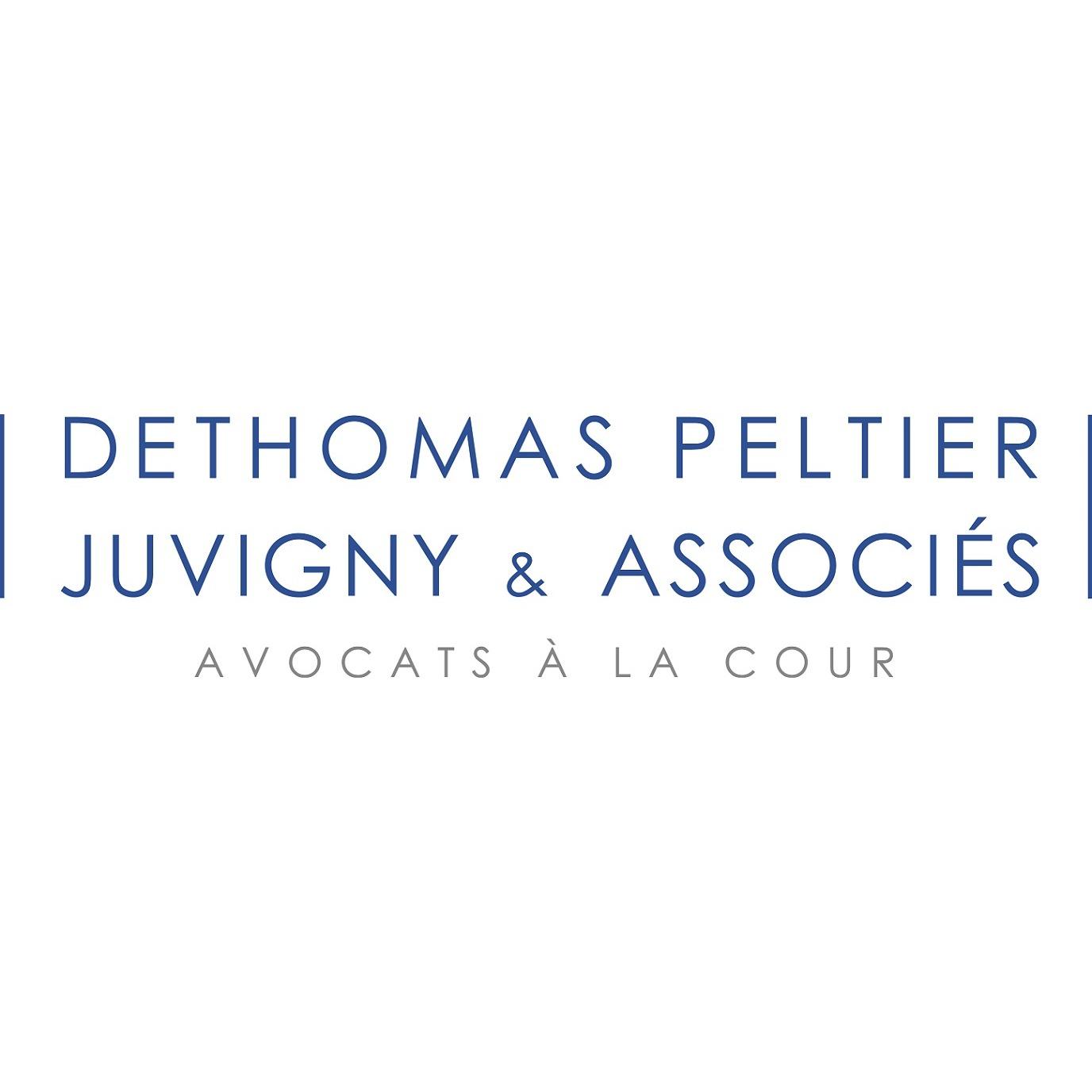 the Peltier Juvigny Marpeau & Associés logo.