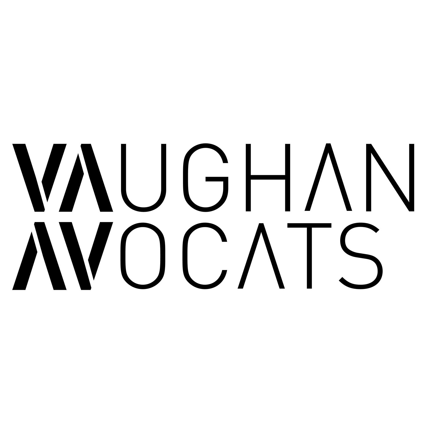 the Vaughan Avocats logo.