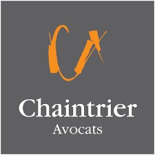 the Chaintrier Avocats logo.