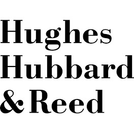 the Hughes Hubbard & Reed logo.