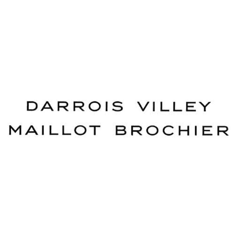 the Darrois Villey Maillot Brochier logo.