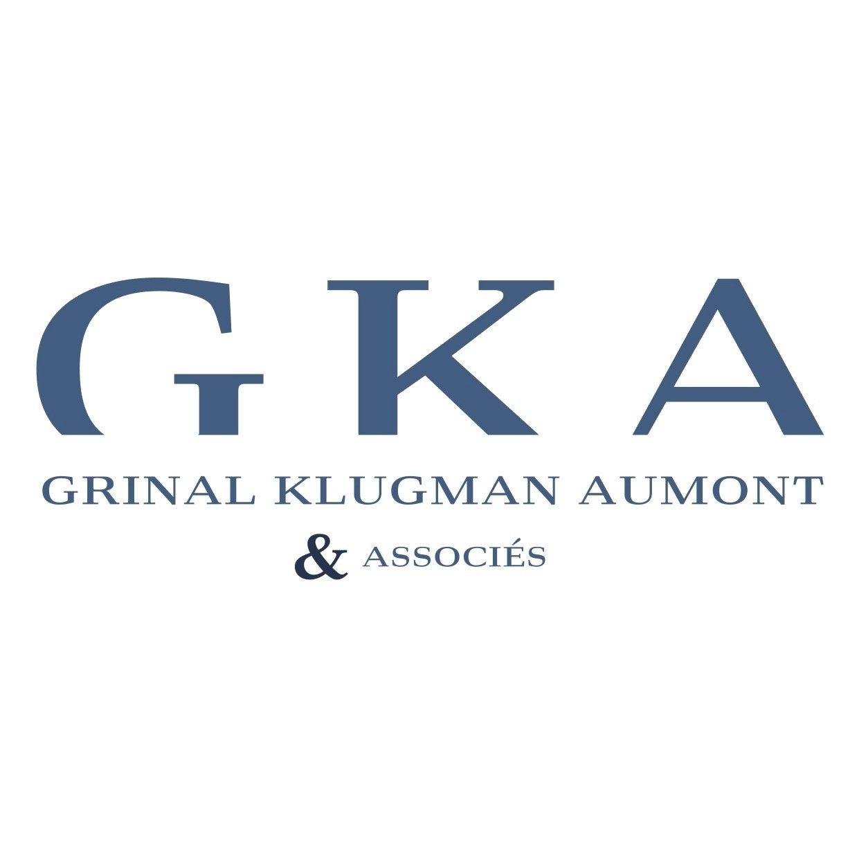 the Gka & Associés logo.
