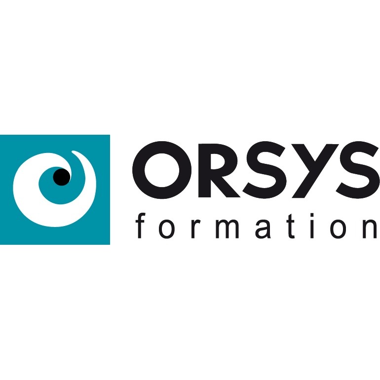 the Orsys logo.